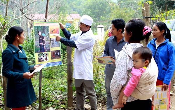 Sở Y tế: Tăng cường công tác phòng, chống dịch bệnh mùa hè