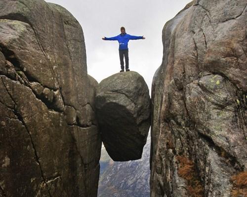 Sơn Đoòng vào top điểm đến 'nghẹt thở' trên thế giới