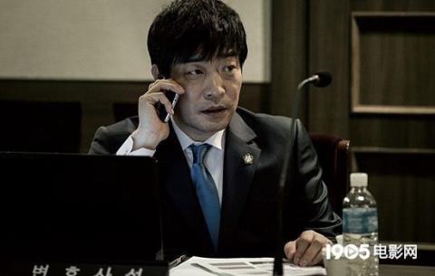 Son Hyun Joo tái xuất màn bạc với phim gay cấn 'The Phone'