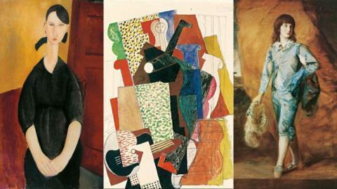 Sotheby's đấu giá bộ sưu tập nghệ thuật trị giá 500 triệu USD của chủ sở hữu cũ