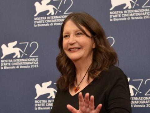 Sue Brooks - nữ đạo diễn hiếm hoi tranh Sư tử Vàng