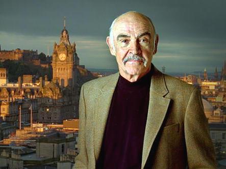 Tài tử Sean Connery: vẫn là James Bond xuất sắc nhất mọi thời