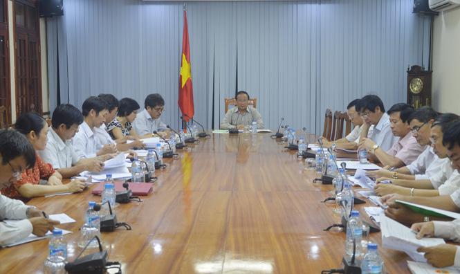 Tăng cường công tác tuyên truyền thực hiện Kết luận 61-KL/TW của Ban Bí thư Trung ương Đảng