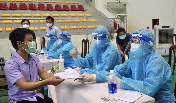 Tăng cường giám sát, quản lý quy trình tiêm vắc xin phòng Covid-19