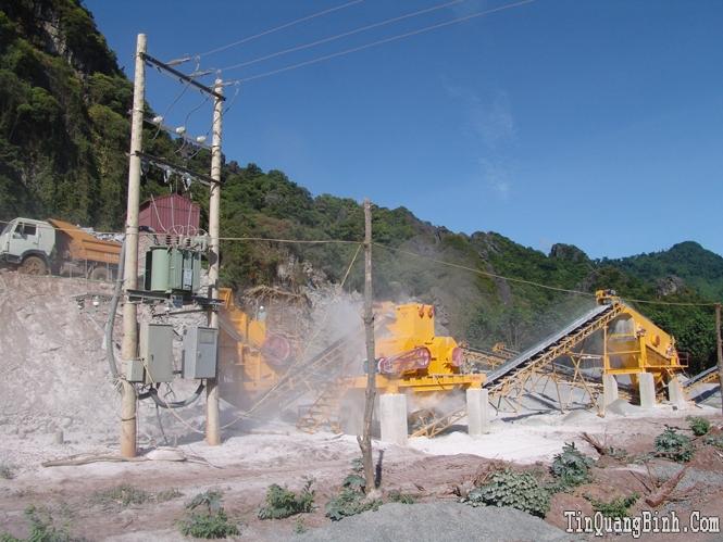 Tăng cường quản lý nguồn tài nguyên khoáng sản