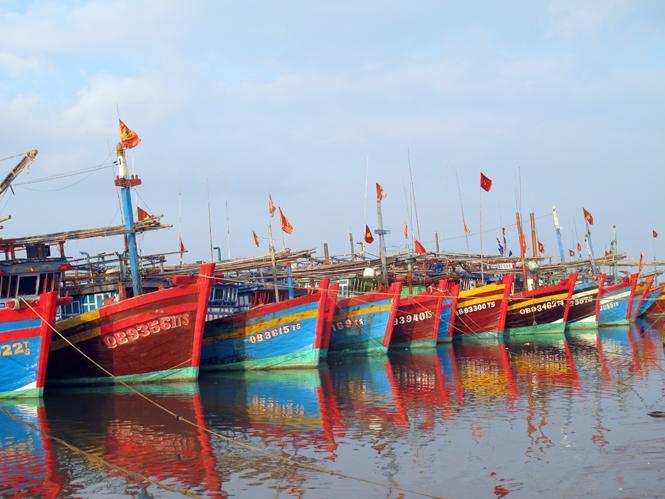 Tạo sự bứt phá để đưa Quảng Trạch phát triển