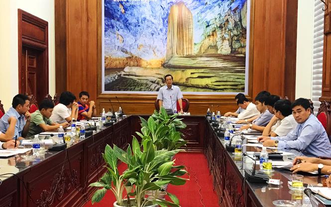Tập trung nâng cao chất lượng phục vụ du khách đến Quảng Bình