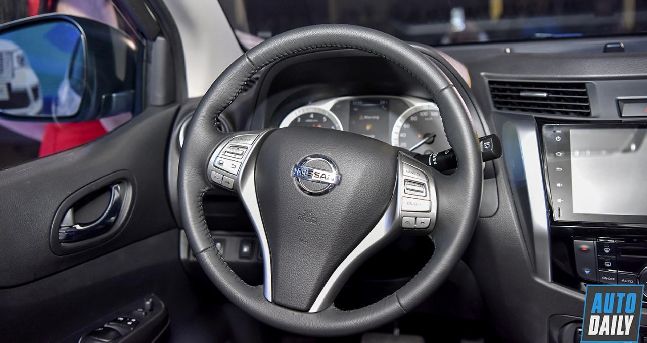 Tất tần tật về Nissan Terra 2018 giá rẻ hơn Toyota Fortuner