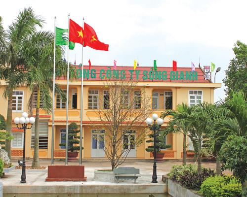 TCT Sông Gianh: Luôn đổi mới để phát triển