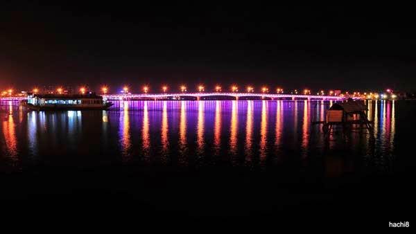 Thăm những cảnh đẹp trên quê hương Quảng Bình