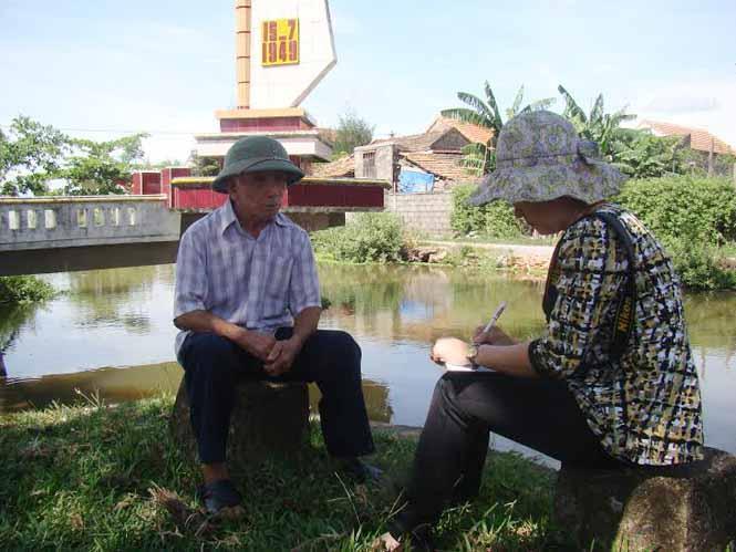 Tháng 7, nghe dư âm tiếng bom Lộc Long