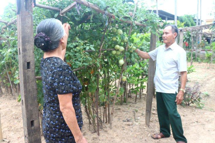 Tháng tư trên quê hương Lộc Long