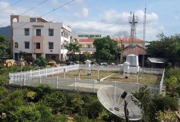 Thành lập Trạm Khí tượng Lệ Thủy tại Quảng Bình