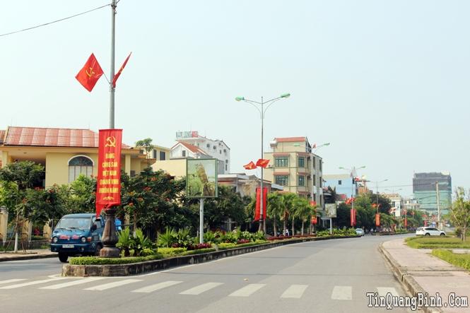 Thành phố Đồng Hới: Đánh giá, rút kinh nghiệm đại hội điểm đảng bộ cấp cơ sở