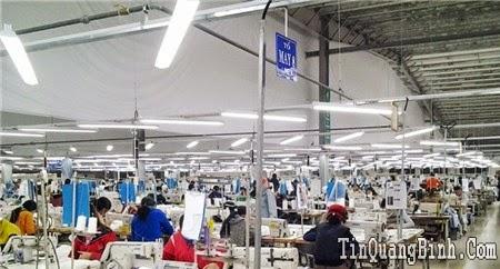 Thành phố Đồng Hới: Kim ngạch xuất khẩu đạt trên 18 triệu USD