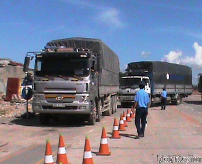 Thanh tra giao thông: Kiên quyết xử lý nghiêm các trường hợp vi phạm