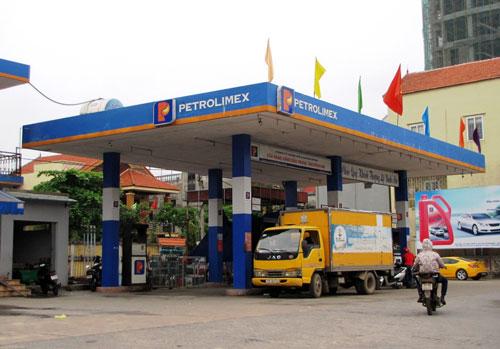 Thanh tra khoa học và công nghệ kiểm tra 30 cơ sở kinh doanh xăng dầu