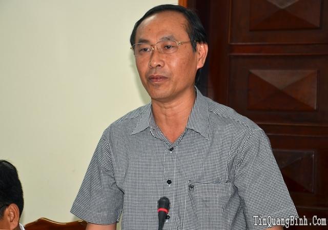"""Thay đổi phương thức, """"xóa"""" xe quá tải tại Quảng Bình"""