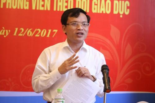 Thi THPT quốc gia 2017: 63 tỉnh thành đang in sao đề thi