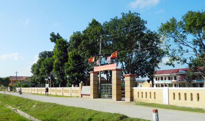 Thị xã Ba Đồn: Bức tranh nông thôn từng bước khởi sắc