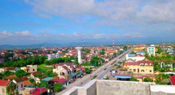 Thị xã Ba Đồn: Thu ngân sách đạt trên 122 tỷ đồng