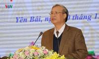 Thủ tướng giải đáp nhiều vấn đề cử tri Hải Phòng quan tâm