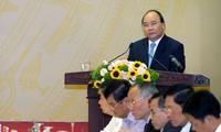 Thủ tướng: Sẽ sớm công bố kim ngạch xuất nhập khẩu cán đích 500 tỷ USD