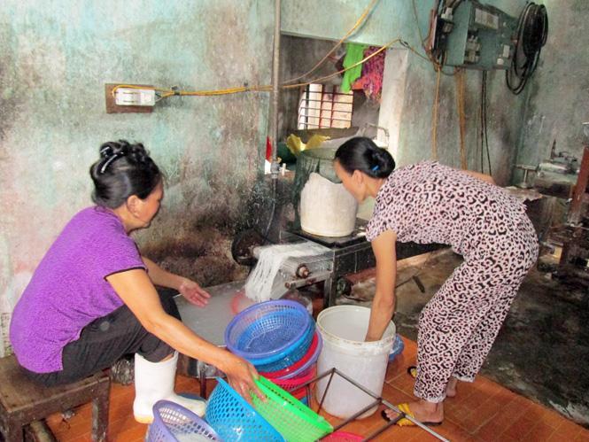 Thực hiện Chỉ thị 03 của Bộ Chính trị ở Quảng Thanh: Những chuyển biến tích cực