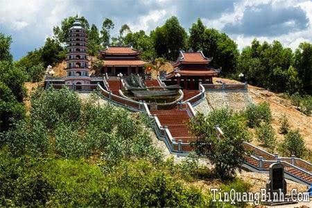 Tiềm năng du lịch của quê hương Quảng Ninh
