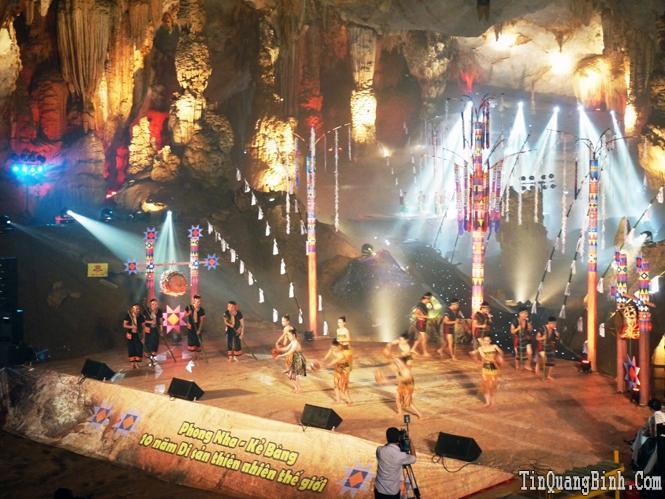 Tiếp tục khai thác có hiệu quả tiềm năng du lịch Quảng Bình