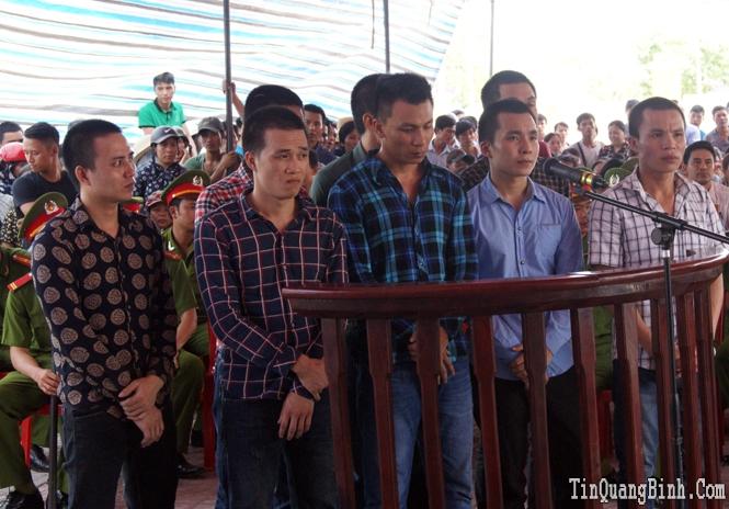 Tòa án nhân dân thị xã Ba Đồn: Nâng cao chất lượng xét xử các vụ án hình sự