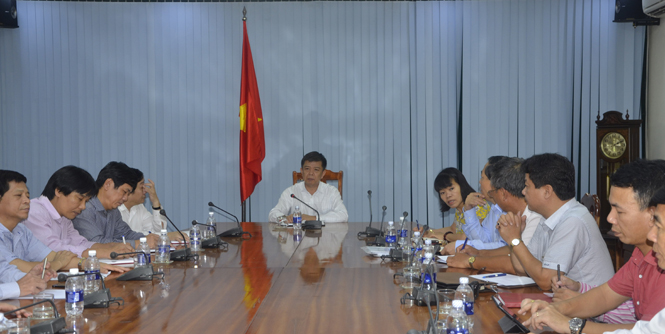 Tổng công ty May 10 đầu tư thêm 2 nhà máy may tại Quảng Bình