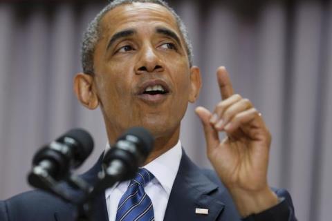 Tổng thống Mỹ Barack Obama thích nghe ca khúc nào nhất?