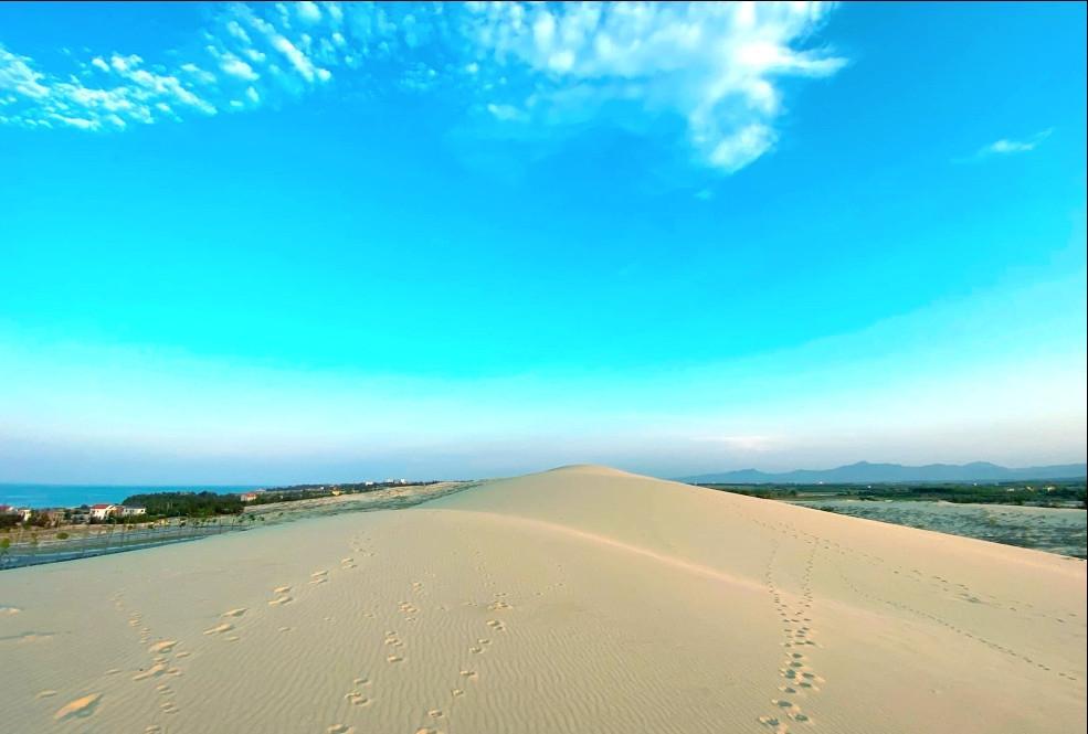 Top 5 điểm đến không thể bỏ qua tại Quảng Bình dịp cuối năm