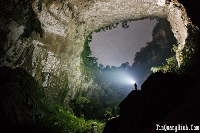 Tour du lịch thám hiểm, chinh phục Sơn Đoòng đang kín chỗ