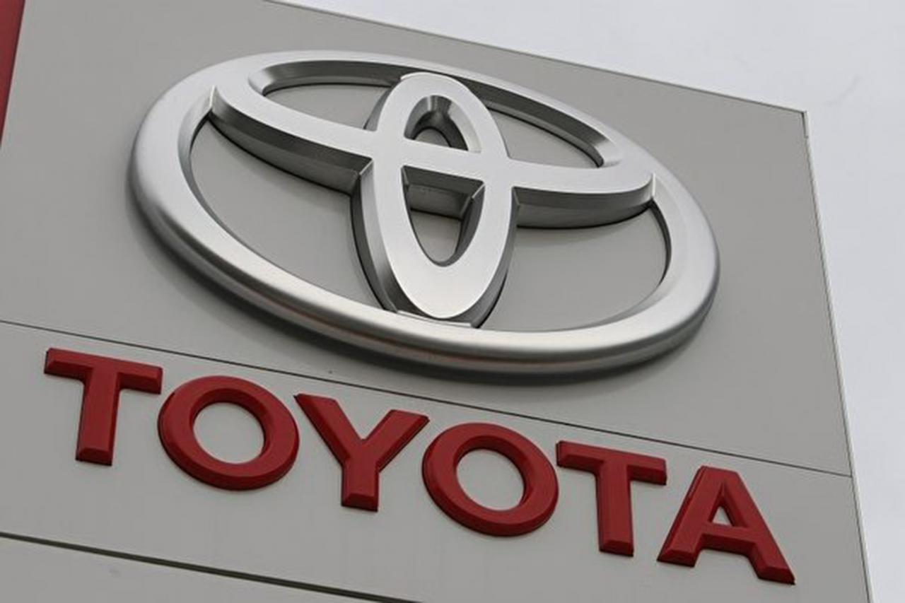 """Toyota """"vượt mặt"""" BMW và trở thành thương hiệu xe có giá trị nhất thế giới"""