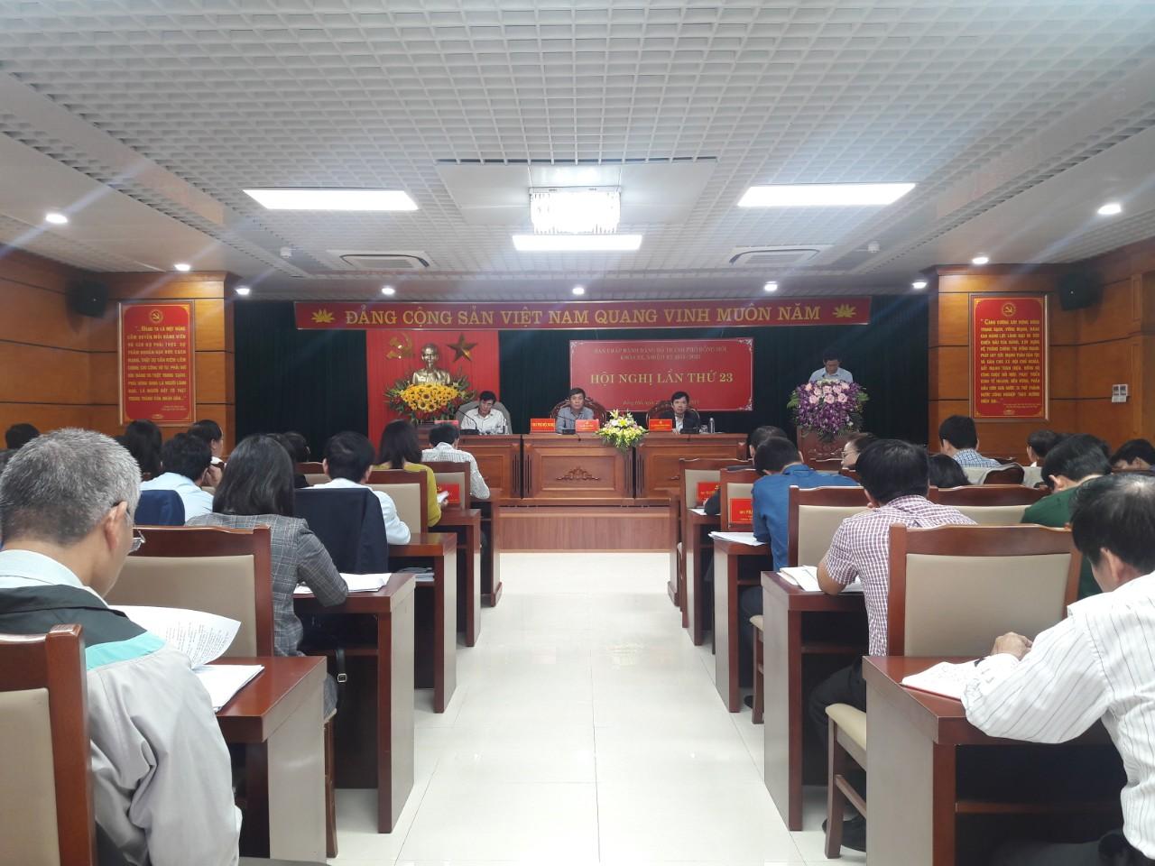 TP. Đồng Hới: Tập trung nguồn lực phát triển kinh tế-xã hội năm 2020