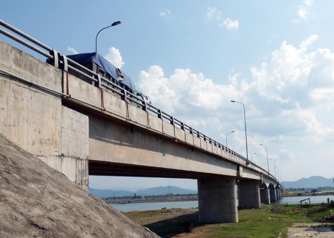 Trăn trở cùng giao thông vùng nam Ba Đồn