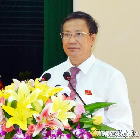 Tranh thủ thời cơ, huy động mọi nguồn lực đưa Quảng Ninh phát triển toàn diện và bền vững