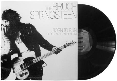 Tròn 40 năm nghe lại album 'Born to Run'