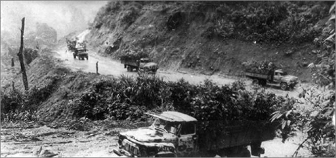 Trung tướng Đồng Sĩ Nguyên và đường Hồ Chí Minh huyền thoại