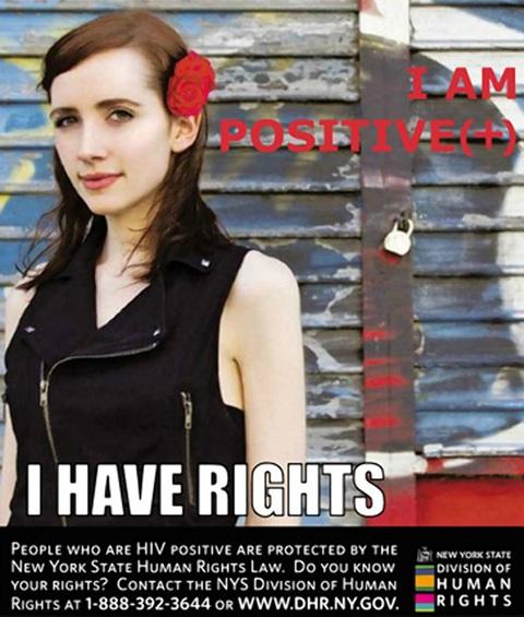 'Tung tin' cô người mẫu trẻ dính HIV, Getty Images gặp rắc rối lớn