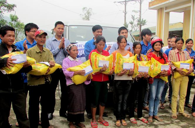 Tuổi trẻ BIDV Quảng Bình: Xung kích trong mọi hoạt động