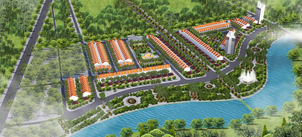 UBND tỉnh chỉ đạo thực hiện chuyển quyền sử dụng đất đã được đầu tư xây dựng hạ tầng cho người dân tự xây dựng nhà ở
