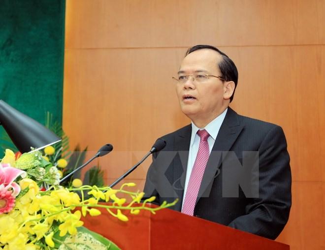 Ủy ban Kiểm tra Trung ương kết luận một số nội dung kỷ luật Đảng