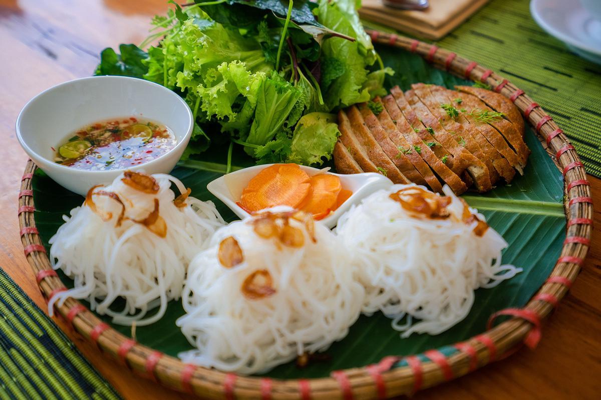Vẻ đẹp Huế, Quảng Bình
