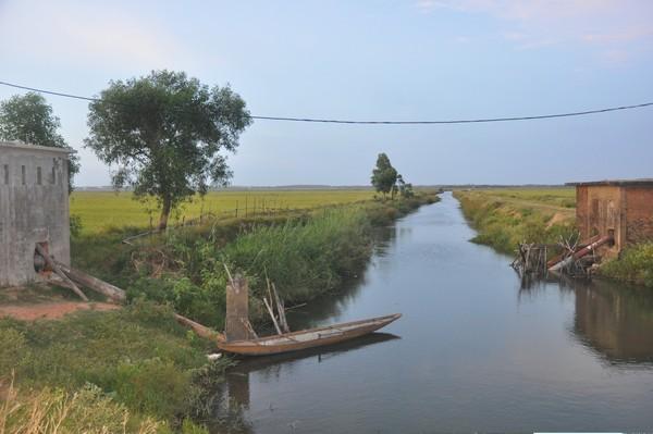Về vùng đất 'giàu linh kiệt' Lệ Thủy