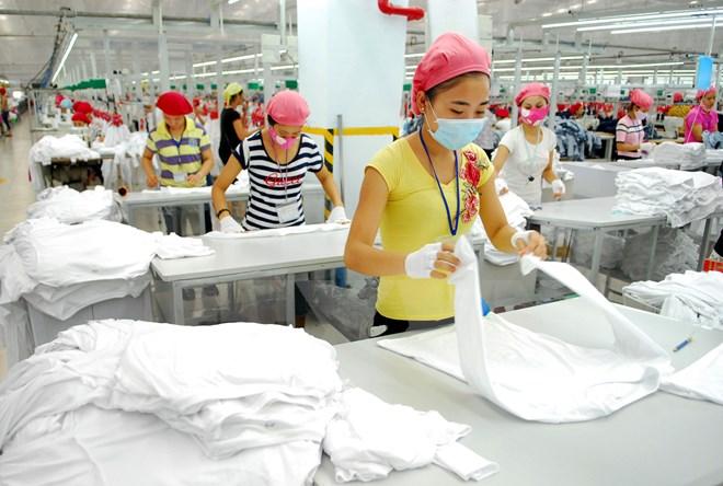 Việt Nam-Australia kỳ vọng trao đổi thương mại tăng mạnh sau TPP