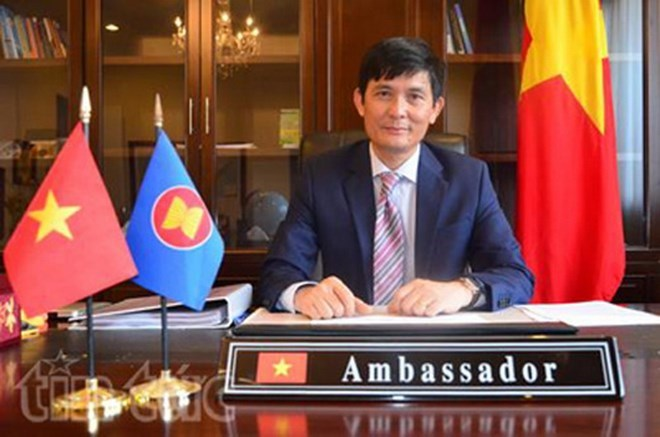 Việt Nam dự Diễn đàn Kế hoạch Tổng thể về kết nối ASEAN 2025