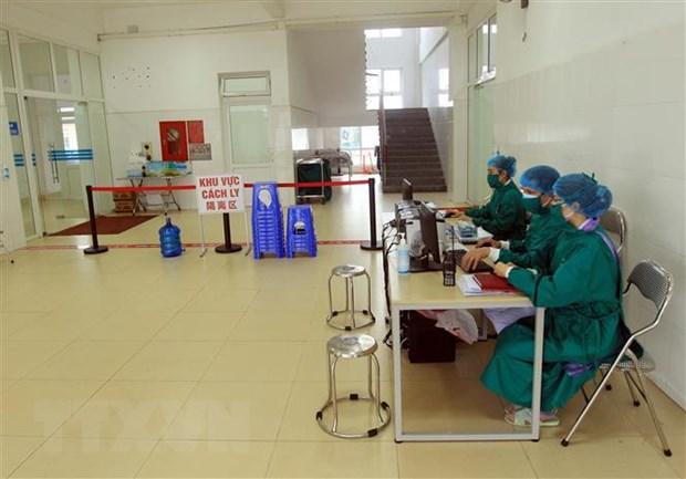 Việt Nam ghi nhận trường hợp thứ 16 mắc bệnh COVID-19
